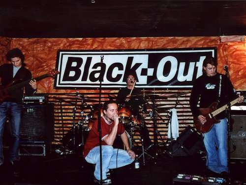 Black-Out a ZP-ben