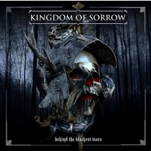 Tonnás doom orgia - Kingdom of Sorrow: Behind the Blackest Tears