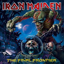 Új szelek fújnak (Iron Maiden: The Final Frontier)