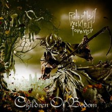 Végtelen tétnélküli bulizás (Children of Bodom: Relentless Reckless Forever)