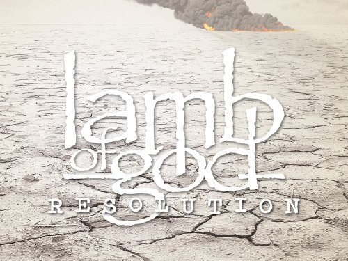 Pure Lamb of God metál – Lamb of God: Resolution