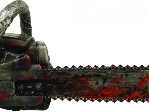 Heavy Metal Chainsaw* (Black Breath: Sentenced To Life)