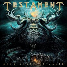 """Súlyos, de dallamos"" – Testament: Dark Roots of Earth"