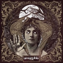Amorphis: Circle – Tales from Winter Wonderland (VIII.)