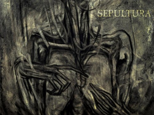 Túl az emberin – Sepultura: The Mediator Between Head and Hands Must Be the Heart
